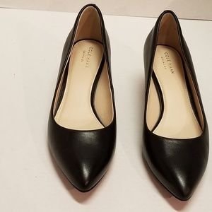 9dabb8f4f14 Cole Haan Shoes - COLE HAAN Quincy Pumps Black 9